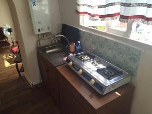 Tina Guest House, Vendégházak  Tbiliszi - big - 6