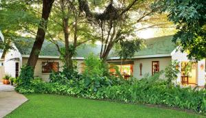 River View Lodge, Lodges  Kasane - big - 33