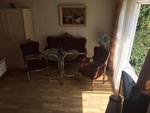 Tina Guest House, Vendégházak  Tbiliszi - big - 3