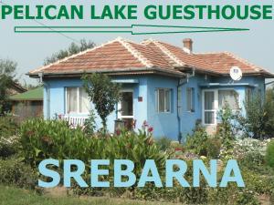 Pelican Lake Guesthouse Srebarna