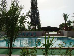 Le Zat, Hotels  Ouarzazate - big - 19