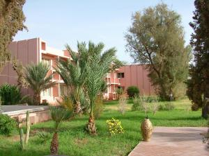 Le Zat, Hotels  Ouarzazate - big - 18