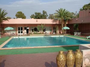 Le Zat, Hotels  Ouarzazate - big - 17