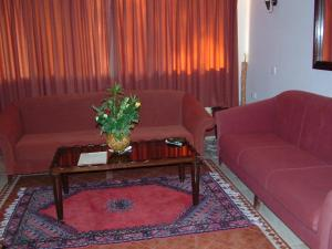 Le Zat, Hotels  Ouarzazate - big - 16