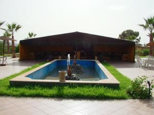 Le Zat, Hotels  Ouarzazate - big - 13