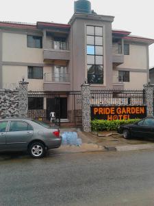 Pride Garden Hotel