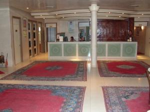 Le Zat, Hotels  Ouarzazate - big - 10