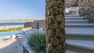 Mykonos Panormos Villas & Suites, Ville  Panormos Mykonos - big - 110
