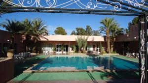 Le Zat, Hotels  Ouarzazate - big - 9