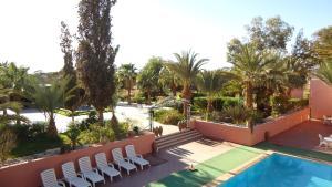 Le Zat, Hotels  Ouarzazate - big - 11