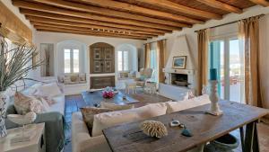 Mykonos Panormos Villas & Suites, Ville  Panormos Mykonos - big - 100