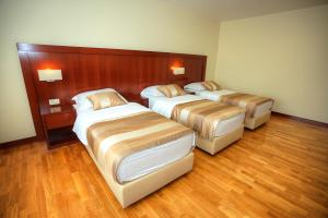 Hotel Palace Medjugorje - фото 17