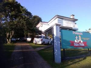Pousada Fritz & Frida, Vendégházak  Santa Cruz do Sul - big - 1