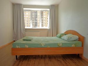 Apartament on Valeriya Gavrilina