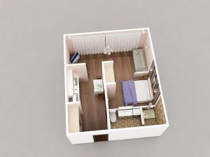 Апартаменты Династия - фото 3