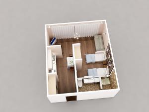 Апартаменты Династия - фото 4