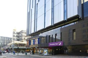 Premier Inn Glasgow City - Buchanan Galleries