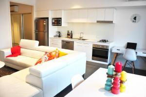 Newcastle Getaway Apartment