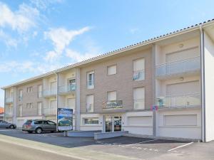 Ferienwohnung Vieux-Boucau 300S, Appartamenti  Vieux-Boucau-les-Bains - big - 1