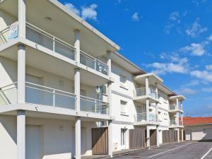 Ferienwohnung Vieux-Boucau 300S, Appartamenti  Vieux-Boucau-les-Bains - big - 12