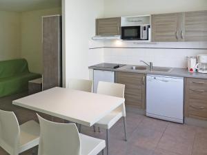 Ferienwohnung Vieux-Boucau 300S, Appartamenti  Vieux-Boucau-les-Bains - big - 5