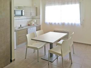 Ferienwohnung Vieux-Boucau 300S, Appartamenti  Vieux-Boucau-les-Bains - big - 4