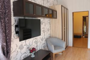 Guest House Sosnovaya Alleya
