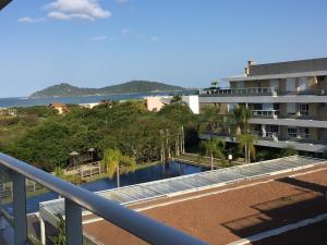 Cobertura Campeche, Appartamenti  Florianópolis - big - 5