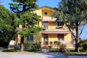 obrázek - Appartamenti Fratter Ladimiro