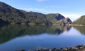 Côté Lac Tolla