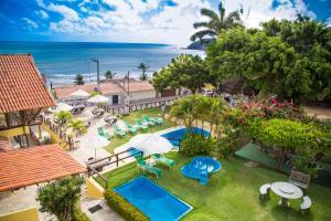 Cabanas Apart Hotel