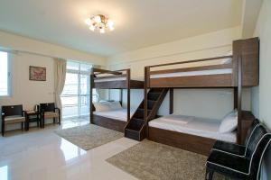Knight Inn, Privatzimmer  Taitung City - big - 38