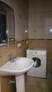 Guest House Ani, Pensionen  Tbilisi City - big - 5