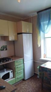 apartment Krupskoy 27/1, Apartmány  Omsk - big - 9