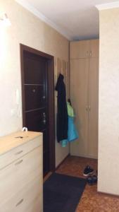 apartment Krupskoy 27/1, Apartmány  Omsk - big - 8