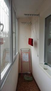 apartment Krupskoy 27/1, Apartmány  Omsk - big - 4