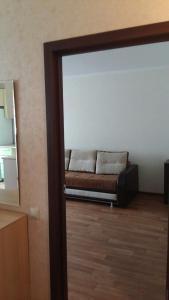 apartment Krupskoy 27/1, Apartmány  Omsk - big - 2