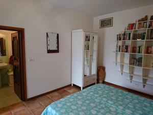 Residence Melograno Camera