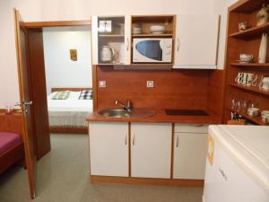 Apartmán Olomouc 2+KK