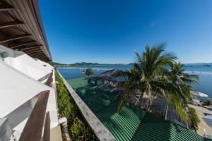 Costa Norte Ponta das Canas Hotel, Hotel  Florianópolis - big - 27