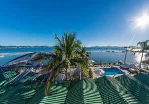 Costa Norte Ponta das Canas Hotel, Hotel  Florianópolis - big - 28