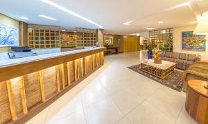 Costa Norte Ponta das Canas Hotel, Hotel  Florianópolis - big - 87