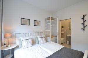 Munich Aparthotel, Apartmánové hotely  Mníchov - big - 9