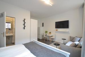Munich Aparthotel, Apartmánové hotely  Mníchov - big - 10
