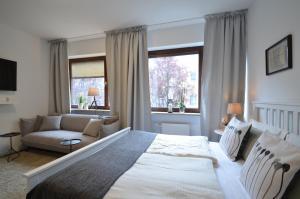 Munich Aparthotel, Apartmánové hotely  Mníchov - big - 11
