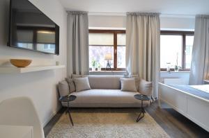 Munich Aparthotel, Апарт-отели  Мюнхен - big - 13