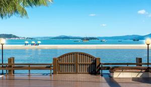 Costa Norte Ponta das Canas Hotel, Hotel  Florianópolis - big - 78