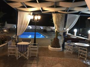 Villa Ilios, Pensionen  Fira - big - 20