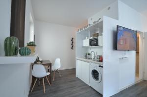 Munich Aparthotel, Apartmánové hotely  Mníchov - big - 20