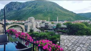 Apartment Danin Mostar - фото 14